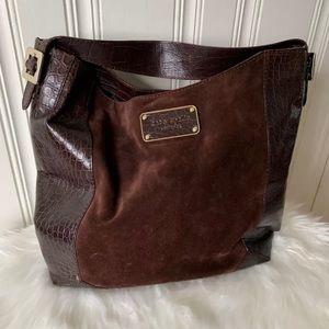 Kate Spade Malva Belmont Bag Chocolate